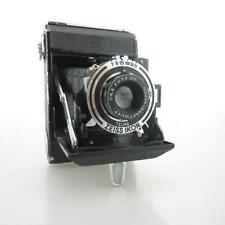 Zeiss Ikon Nettar 515 mit Novar 6.3 F=7.5cm camera / Kamera
