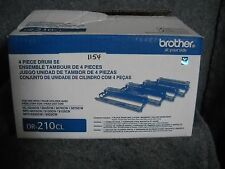 Brother DR-210CL Toner Cartridge Cyan, Magenta and Yellow