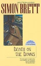 Death on the Downs (Fethering Mystery) by Brett, Simon