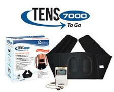 TENS 7000 To Go Back Pain Relief System Unit For Muscular & Joint Aches NEW