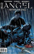 Angel: After The Fall #13 (NM)`08 Whedon/ Lynch/ Runge (Cover B)