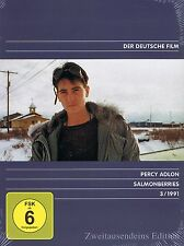 DVD NEU/OVP - Salmonberries (Percy Adlon) - Rosel Zech & Eugene Omiak