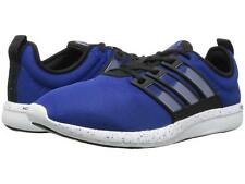 ADIDAS CLIMA COOL LEAP MESH LOW SNEAKERS MEN SHOES BLUE/BLACK S83804 SIZE 13 NEW