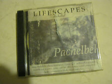 Pachelbel - Lifescapes, Relaxation CD (1996 CD) (GS10-16)