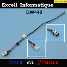 Connecteur Alimentation Dc Power Jack Cable TOSHIBA SATELLITE M50D-A Connector