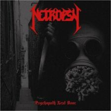 NECROPSY (FIN) - Psychopath Next Door MCD