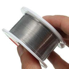 37 Ft Reel 0.6mm 63/37 Rosin Core Flux Roll Tin Lead solder Soldering Wire