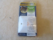 Intelliswitch Dimmer Switch With Economy Function Trade pack of 5