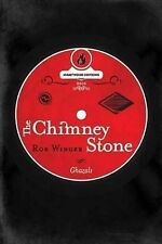 Chimney Stone, Winger, Rob, New Condition