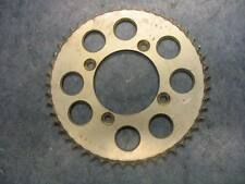 REAR SPROCKET 1984 HONDA CR80R CR80 R CR 80 84