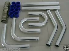 """3"""" 3 inch universal alloy turbo intercooler pipping kit"""