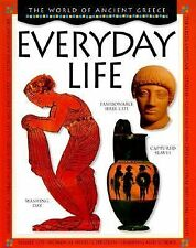 Everyday Life (World of Ancient Greece)