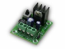 5V Voltage Regulator Converter AC/DC to DC Step Down Board LM7805 7805