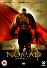 NOMAD THE WARRIOR - DVD - REGION 2 UK