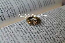 Anello HORCRUX di Harry Potter Ring HORCRUX di Lord Voldemort Orvoloson Gaunt