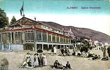 #ALASSIO: CASINO MUNICIPALE