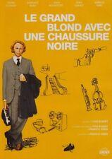DVD *** Le Grand blond avec une chaussure noire ***