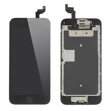 For iPhone 6s 4.7 OEM LCD Screen and Digitizer Assembly with Frame & Small Parts