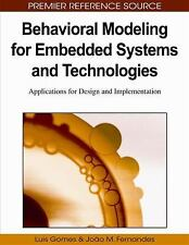 Behavioral Modeling for Embedded Systems and Technologies: Application-ExLibrary