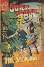 US GOLDEN AND SILVER AGE SCI-FI COMICS COLLECTION 130+ COMICS ON DVD