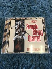 Soweto String Quartet Millennia CD