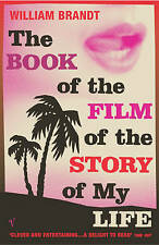 BRANDT,W-BOOK OF FILM OF STORY OF MY LIFE  BOOK NEW