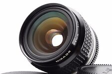 """Excellent+++++"" Nikon Ai-s 24mm f/2 Wide Angle Ais MF Lens From Japan #319"