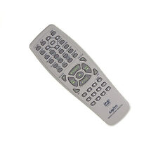 SANYO RB-7201 DVD Remote Control-1 YR WARRANTY TESTED***MISSING BACK COVER