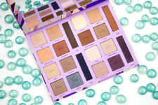 NEW TARTE COLOR VIBES  EYESHADOW Clay Palette Make Up Eye Shadow  US Seller