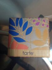 "TARTE Beauty And The Box, ""Just Desserts"", Clay Amazonian Eye Quad - NEW, A"