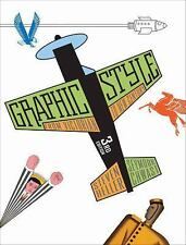 Graphic Style: From Victorian to New Century, Graphic Design, 1. Book, Steven He