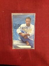 Picture This - Jim Brickman  Cassette