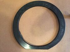 1970-72 Chevelle/El Camino cowl induction air cleaner flange