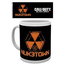 Call Of Duty - Black Ops 3 - Nuketown Ceramic Mug Tasse GB EYE