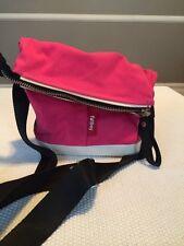 New FATBOY SOUL BAG XS Pink