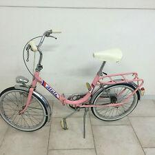 bici graziella Atala misura 20 originale pieghevole