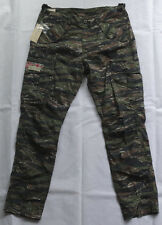 Denim & Supply Ralph Lauren Cargo Pant Earth Camo Gr 33/32