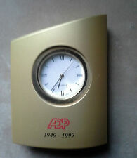 ADP company Clock - Commemorating 50 years - 1949 to 1999