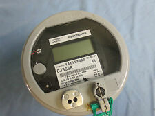 ELSTER TYPE A1TL+ RECORDING WATTHOUR METER - CJSS6R FM 128 - 120-480V, 3W, 60Hz