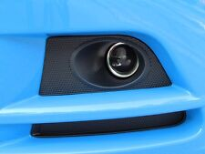 Angel Eye Fog Lamps Halo Driving Lights Kit for 2013 2014 Ford Mustang Boss 302