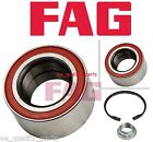 OEM FAG BMW 1 E81 E82 E87 3 E90 E91 E92 E93 Z4 Rear Wheel Bearing Kit