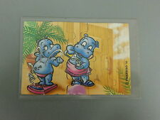 PUZZLE: Happy Hippo Fitness u.l. (D)