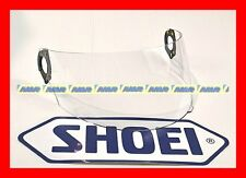 VISIERA ORIGINALE  SHOEI C10T CLEAR  x RF105 - RF108 - TF280 - TF300