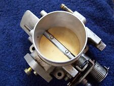 vectra calibra astra x18xe x20xev enlarged throttle body 64mm