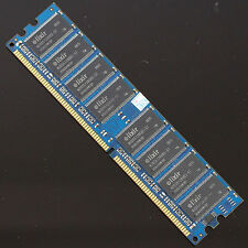 1GB DDR333 PC2700 Low-Density memory 333MHZ 184Pin Non-Ecc desktop RAM
