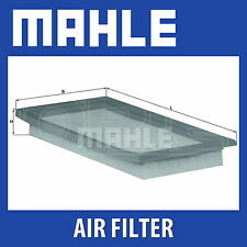 Mahle Air Filter LX480 (Fiat)