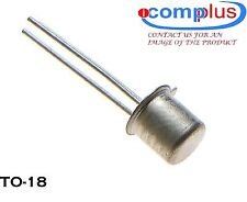 BSX20 TRANSISTOR-TO-18 NPN