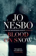 Blood on Snow (Vintage Crime/Black Lizard) by Nesbo, Jo