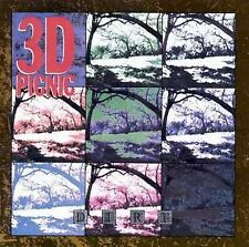 NEW - Dirt by 3D Picnic
