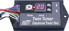 Daytona Twin Tec Twin Tuner Fuel Injection Controller 16102 49-6737 1020-1813